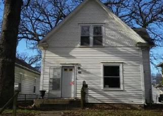 Pre Foreclosure in Cedar Rapids 52402 14TH ST NE - Property ID: 1442246338