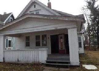 Pre Foreclosure in Cedar Rapids 52402 B AVE NE - Property ID: 1442255991