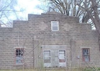 Pre Foreclosure in Underwood 51576 WESTON AVE - Property ID: 1442302406