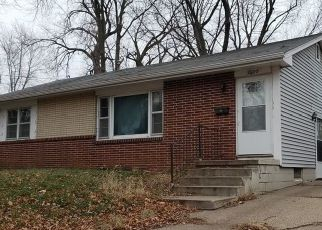Pre Foreclosure in Des Moines 50310 ASHBY AVE - Property ID: 1442357140