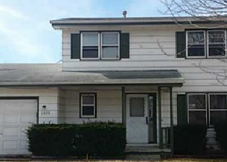 Pre Foreclosure in Norwalk 50211 CASADY DR - Property ID: 1442468845