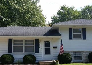 Pre Foreclosure in Ankeny 50023 SW WESTLAWN DR - Property ID: 1442508694