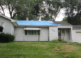 Pre Foreclosure in Canton 61520 S SYCAMORE TER - Property ID: 1442517448