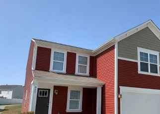 Pre Foreclosure in Shelbyville 46176 OLMSTED CT - Property ID: 1442587975