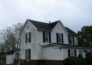 Pre Foreclosure in Saint Anthony 47575 S SAINT JOHNS ST - Property ID: 1442592790