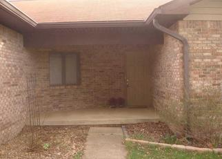 Pre Foreclosure in Coatesville 46121 GETTYSBURG - Property ID: 1442605931