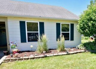 Pre Foreclosure in Lafayette 47909 CHESHIRE LN - Property ID: 1442687828