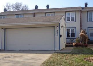 Pre Foreclosure in Bloomingdale 60108 COLONY GREEN DR - Property ID: 1442785936