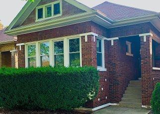 Pre Foreclosure in Berwyn 60402 HIGHLAND AVE - Property ID: 1442844169