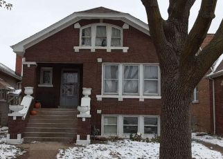 Pre Foreclosure in Berwyn 60402 WENONAH AVE - Property ID: 1442928715