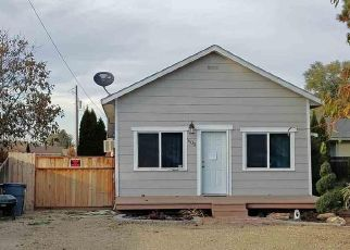 Pre Foreclosure in Fruitland 83619 W 1ST ST - Property ID: 1442978642