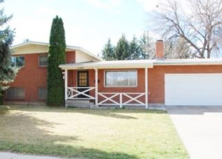 Pre Foreclosure in Blackfoot 83221 YORK DR - Property ID: 1442981258