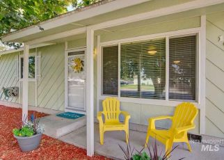 Pre Foreclosure in Boise 83704 W POPPY ST - Property ID: 1442989586