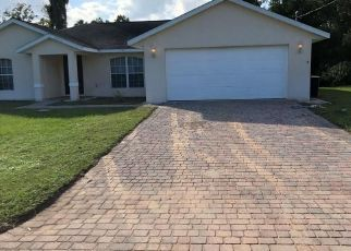 Pre Foreclosure in Sebring 33875 HULL ST - Property ID: 1443023754