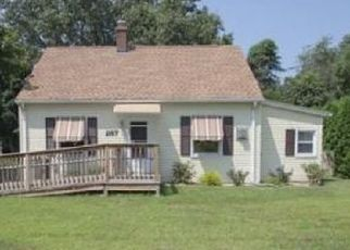 Pre Foreclosure in Ludlow 01056 WEST ST - Property ID: 1443078496