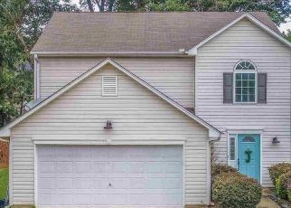 Pre Foreclosure in Mauldin 29662 OLD HASTINGS CT - Property ID: 1443150765