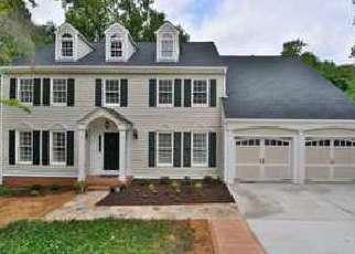 Pre Foreclosure in Marietta 30068 LAKE TER - Property ID: 1443162135