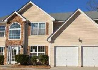 Pre Foreclosure in Douglasville 30135 SITKA DR - Property ID: 1443170916