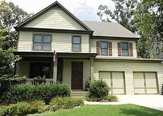 Pre Foreclosure in Lithia Springs 30122 LOXFORD ST - Property ID: 1443276457