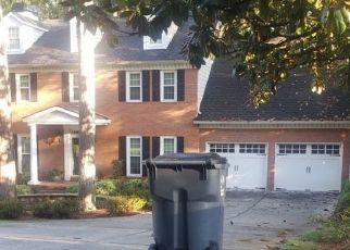 Pre Foreclosure in Marietta 30062 WOODSFIELD LN NE - Property ID: 1443282140