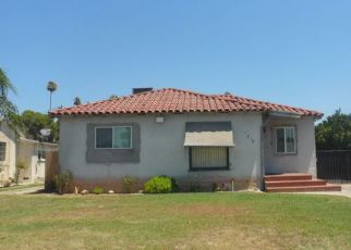 Pre Foreclosure in Fresno 93706 KLETTE AVE - Property ID: 1443298806