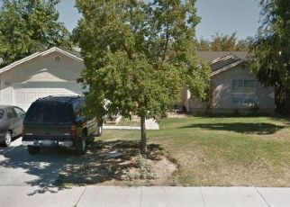 Pre Foreclosure in Kerman 93630 W C ST - Property ID: 1443306684