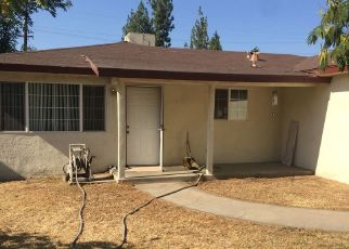Pre Foreclosure in Fresno 93722 W BUCKINGHAM WAY - Property ID: 1443323762