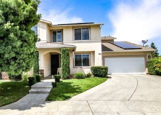 Pre Foreclosure in Fresno 93722 W TERRACE AVE - Property ID: 1443326835