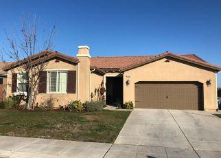 Pre Foreclosure in Clovis 93619 LA JOLLA AVE - Property ID: 1443330325