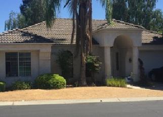 Pre Foreclosure in Fresno 93720 E DEMOCRACY AVE - Property ID: 1443348733
