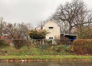 Pre Foreclosure in Columbus 43211 ABERDEEN AVE - Property ID: 1443351795