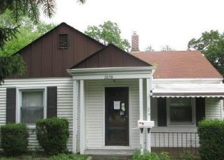 Pre Foreclosure in Columbus 43224 E COOKE RD - Property ID: 1443360548