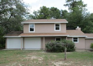 Pre Foreclosure in Groveland 34736 OAK DR - Property ID: 1443403924