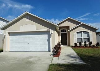 Pre Foreclosure in Gibsonton 33534 LAKE VISTA DR - Property ID: 1443412671