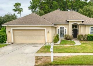 Pre Foreclosure in Fernandina Beach 32034 SONOMA DR - Property ID: 1443417934