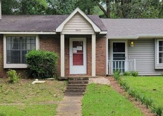 Pre Foreclosure in Tallahassee 32311 PACES PL - Property ID: 1443434570