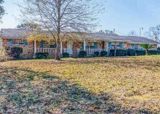 Pre Foreclosure in Cantonment 32533 SUNNY RIDGE LN - Property ID: 1443465216