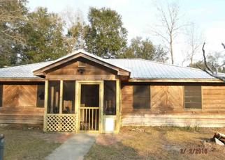 Pre Foreclosure in Perry 32348 HAMPTON SPRINGS RD - Property ID: 1443491951