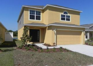 Pre Foreclosure in Ruskin 33570 BRENTON LEAF DR - Property ID: 1443506387