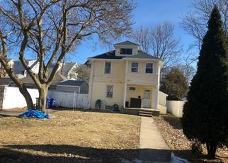 Pre Foreclosure in Bridgeport 06610 HORACE ST - Property ID: 1443526540