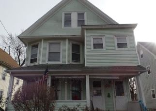 Pre Foreclosure in Bridgeport 06604 OLIVE ST - Property ID: 1443562460
