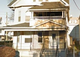 Pre Foreclosure in Bridgeport 06604 PARK AVE - Property ID: 1443563326