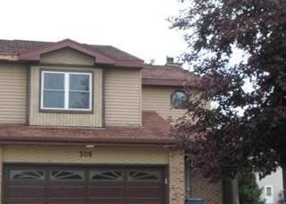 Pre Foreclosure in Bloomingdale 60108 DEE CT - Property ID: 1443878226