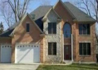 Pre Foreclosure in Carol Stream 60188 MORSE ST - Property ID: 1443945238