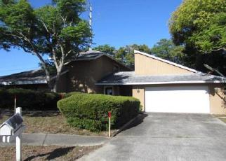 Pre Foreclosure in Palm Harbor 34683 DURHAM CT - Property ID: 1444064374