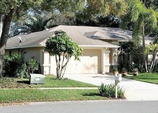 Pre Foreclosure in Palm Harbor 34683 DEER HOUND WAY - Property ID: 1444066564