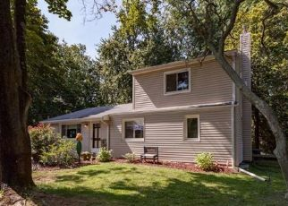 Pre Foreclosure in Warminster 18974 JACKSONVILLE RD - Property ID: 1444087589