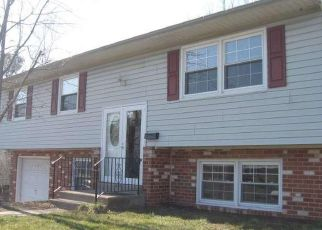 Pre Foreclosure in Southampton 18966 CUSHMORE RD - Property ID: 1444094599