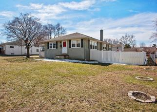 Pre Foreclosure in Warminster 18974 BEECH ST - Property ID: 1444102926