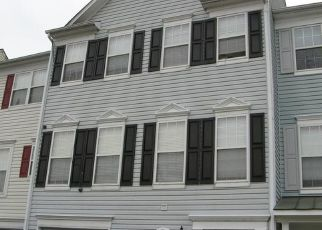Pre Foreclosure in Washington 20020 MISSISSIPPI AVE SE - Property ID: 1444124824